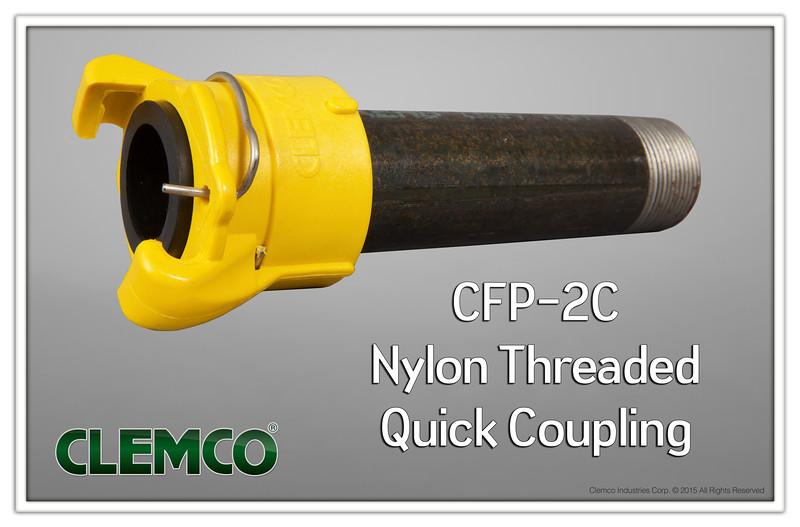 CFP-2C Quick Coupling