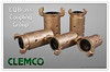 CQ Brass Coupling Group