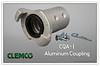 CQA-1 Aluminum Coupling