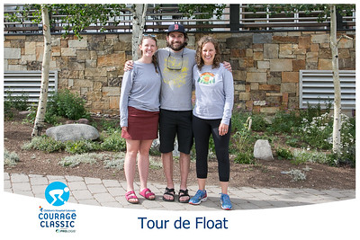 Tour de Float