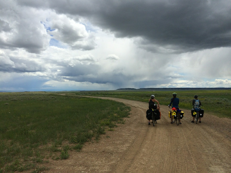 Cycle the Rockies, 2014