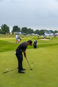 Patrick Reed at the 2021 3M Open