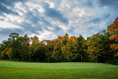 Summit Golf Club Hole 11