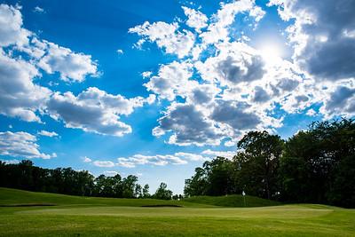 16th at The Summit Golf Club | Cannon Falls, MN