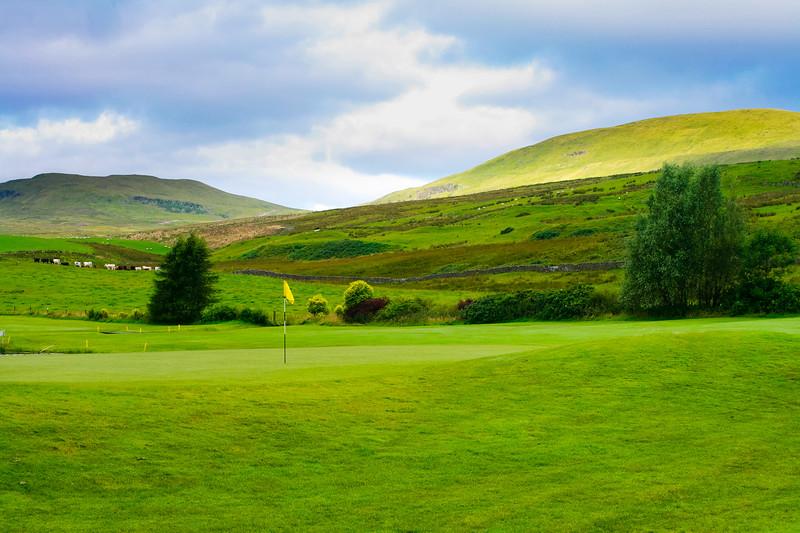 Kilsyth Lennox Golf Club