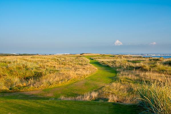 Royal Troon Golf Club