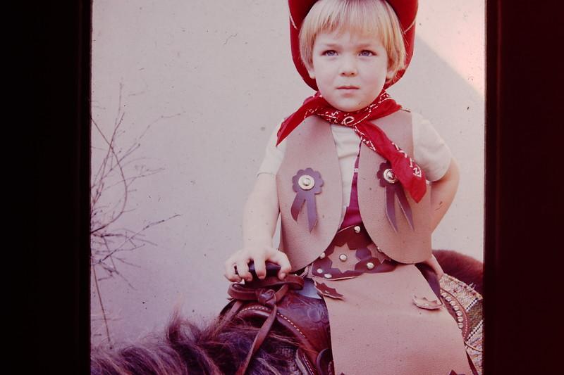 Cowboy Jeremy