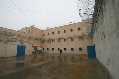 Douglasville Jail (closed)