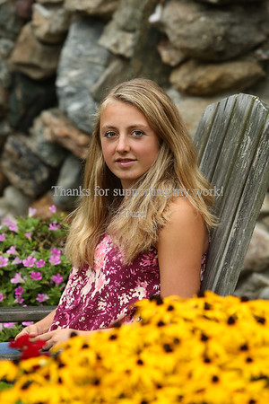 HW Senior Photos