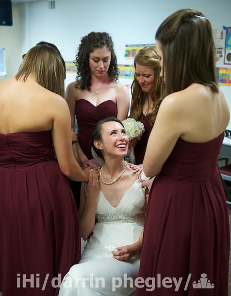 Courtner Before Wedding