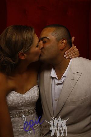 Courtney & Bruce's Wedding