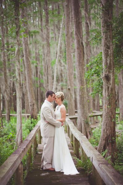 Courtney + Dustin's Wedding