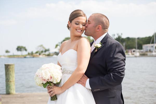 Courtney & Jesse's Wedding