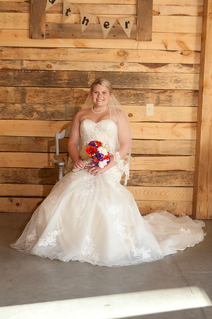 Courtney L Bridal