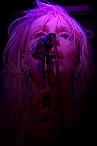 NUR KHAN and BALLY Present POPLIPPS Book Launch with NYLON MAGAZINE and LIVE Performance by COURTNEY LOVE