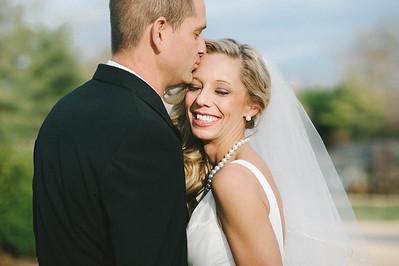Courtney and Matt Wedding