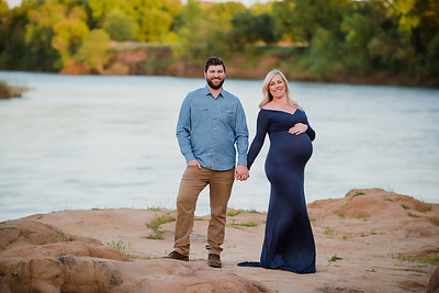 Courtney Maternity-100