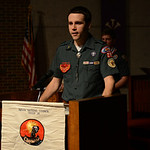 2013-02-25 - Court of Honor