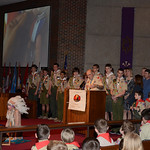 2012-03-05 - Court of Honor