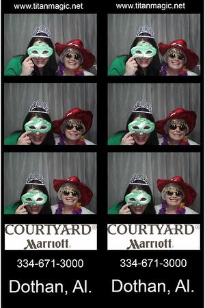 Courtyard Marriott Dothan