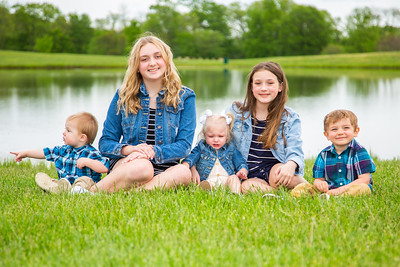 Cousin Photo Session Spring 2020 (147)