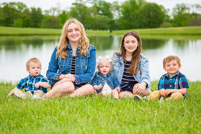 Cousin Photo Session Spring 2020 (148)