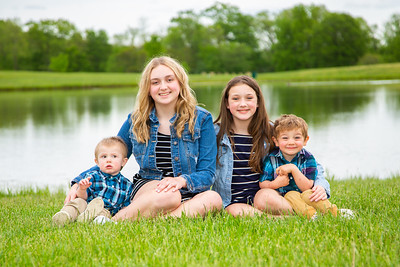 Cousin Photo Session Spring 2020 (151)