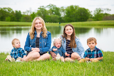 Cousin Photo Session Spring 2020 (145)