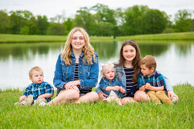 Cousin Photo Session Spring 2020 (150)