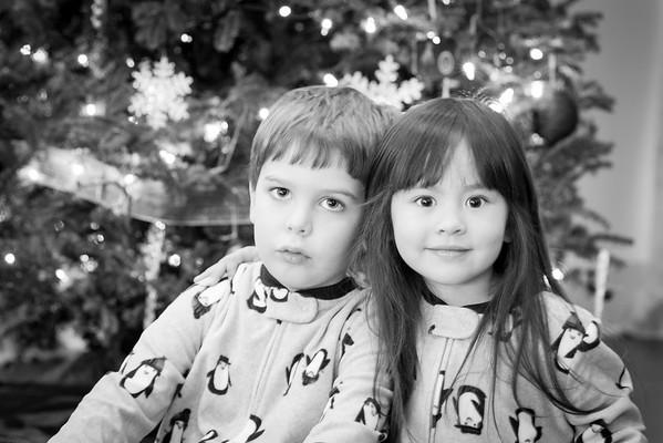 Cousins Pajama Party