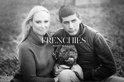 Frenchies Most Wanted 2016
