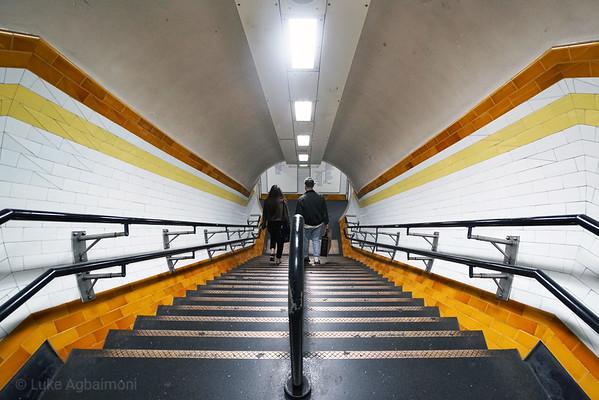 Covent Garden Station