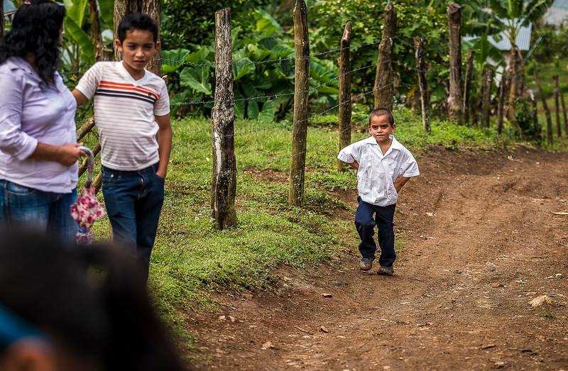 Bella Vista:  The Children