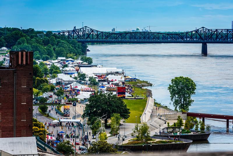 Memphis May 19-22, 2017