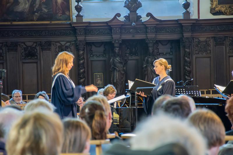 Brugges Concert
