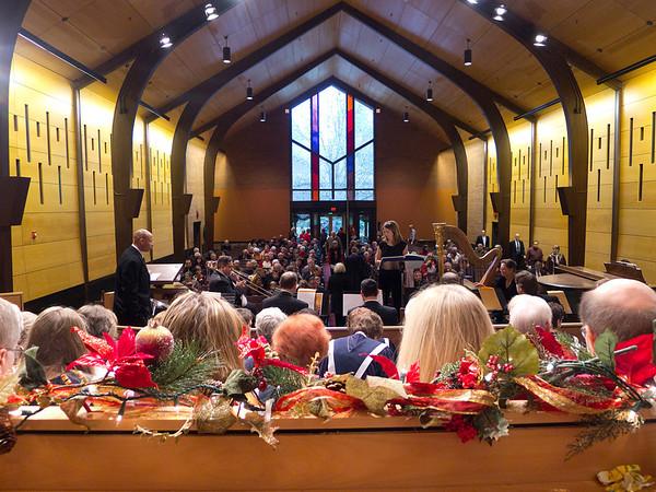 Christmas Garland 2011