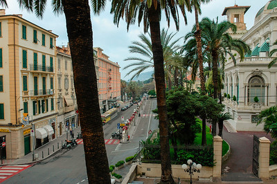 Music Mission Italy - San Remo, June 22, 23