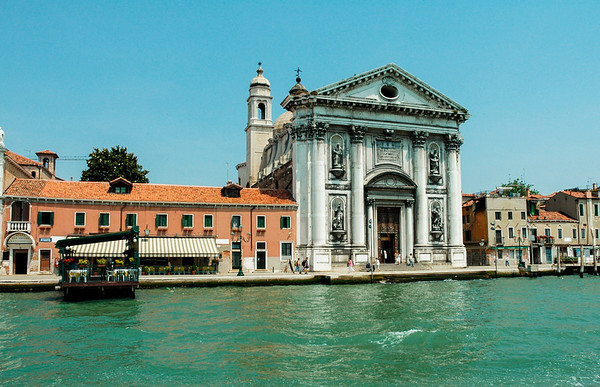 Music Mission Italy - Venice, June 28