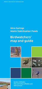 Birdwatcher Guide_Alice Springs-2009