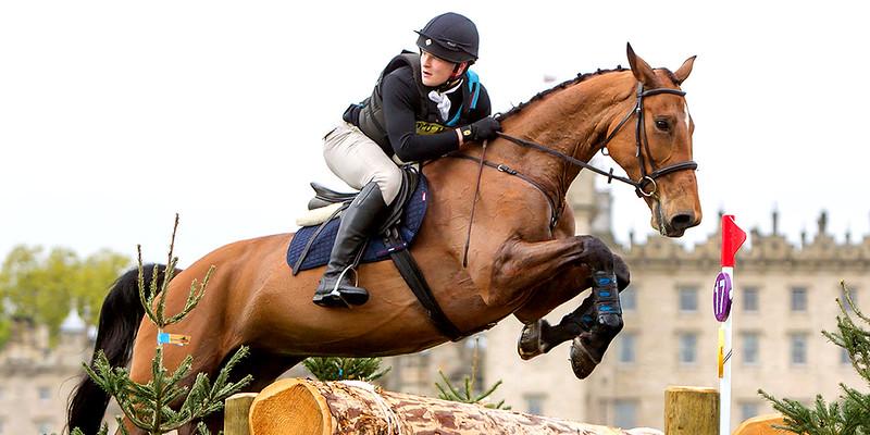 Floors Castle Horse Trials Saturday 13 May 2017