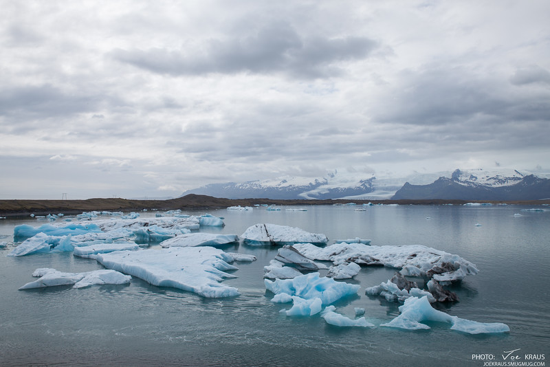 Frozen Islands II