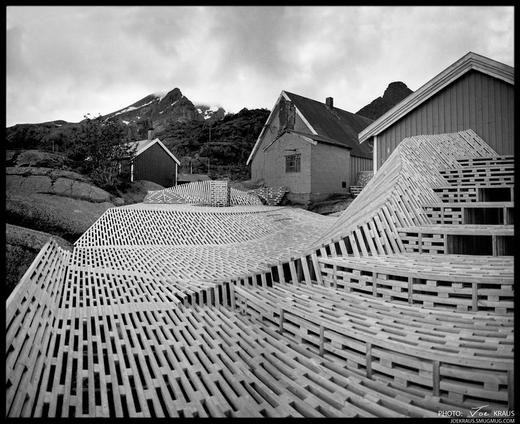 Crazy Deck, Nusjord