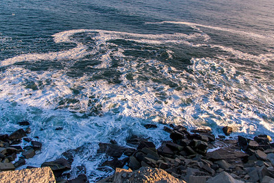 Rocky Rockport Cliffs