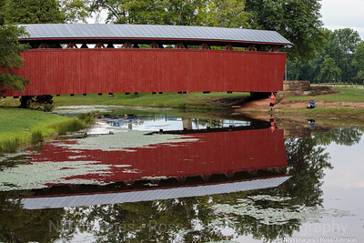 5D3_0110  Cedar Lakes Park - Ripley WV