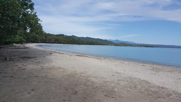 Cahuita National Park, Puerto Viejo, Costa Rica