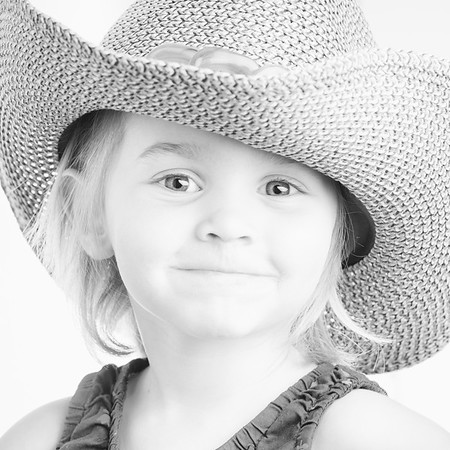 """I'll Remember This Cowgirl!"", by Janice Dahl – THE Premier Professional Portrait, Headshot and People Photographer in Monument and Colorado Springs, Colorado"