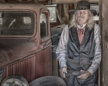 True Grit, by Janice Dahl – THE Premier Professional Portrait, Headshot and People Photographer in Monument and Colorado Springs, Colorado