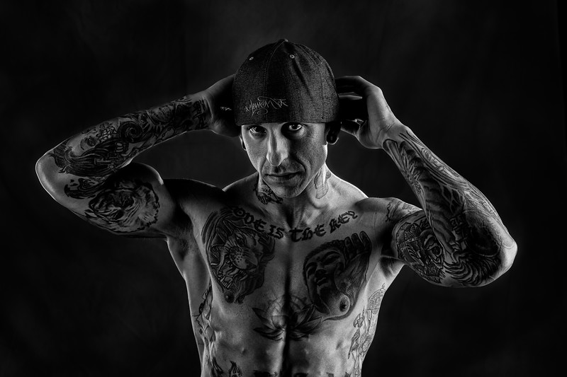 Tony, by Janice Dahl – THE Premier Professional Portrait, Headshot and People Photographer in Monument and Colorado Springs, Colorado