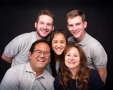 Family Photography, Monument Colorado