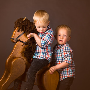 Stunning Family Photography